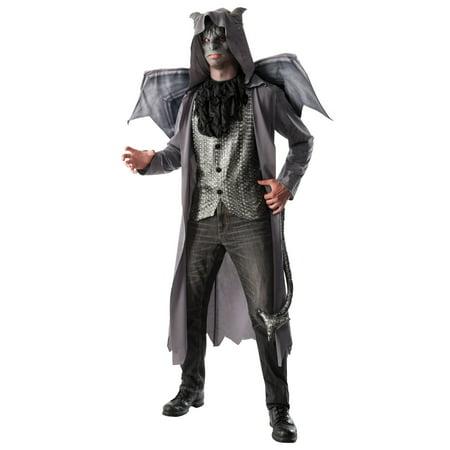 adult gargoyle costume