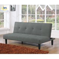 Deals on Serta Easton Casual Convertible Futon in Microfiber