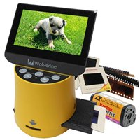 Wolverine F2D Titan Film to Digital Converter