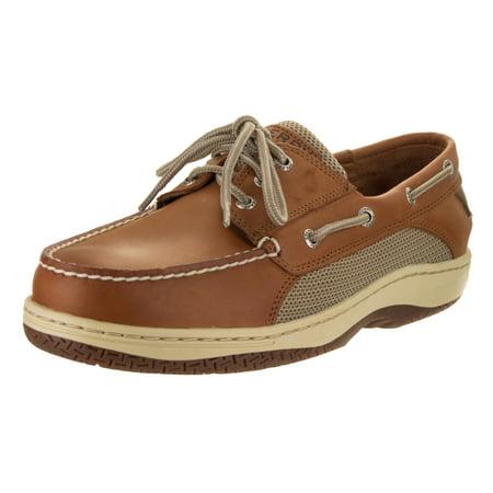 - Sperry Top-Sider Men's Billfish 3-Eye Boat Shoe