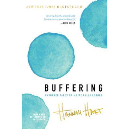 Buffering : Unshared Tales of a Life Fully Loaded