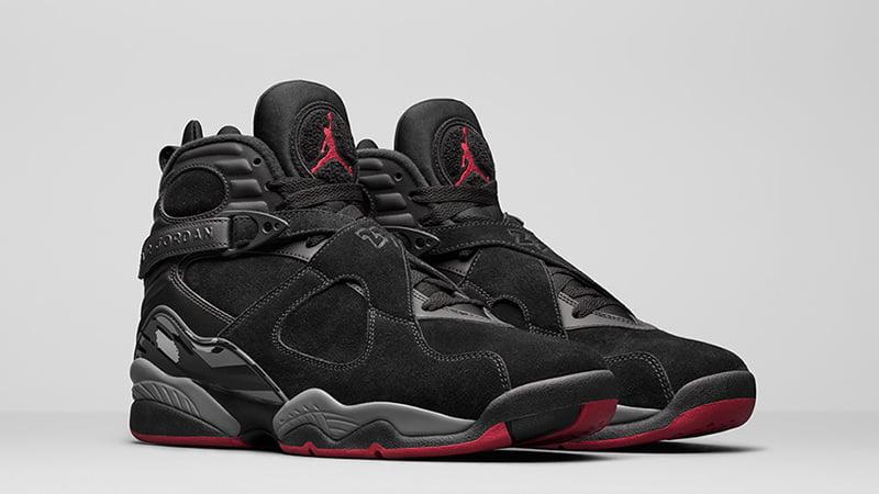 AIR JORDAN 8 RETRO Mens sneakers 305381-022 by Jordan
