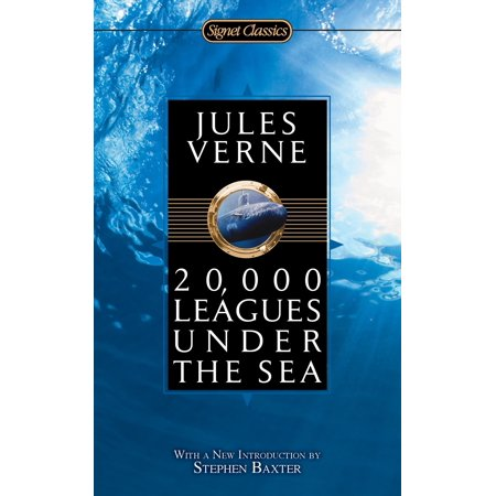 20,000 Leagues Under the Sea (The Hanseatic League Was A Group Of)