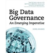 Big Data Governance: An Emerging Imperative - eBook