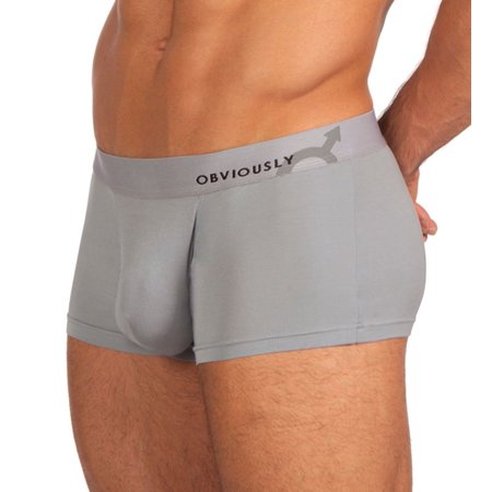 Hipster Trunk (Men's Obviously Y36406 AnatoMAX Low Rise Hipster Trunk)