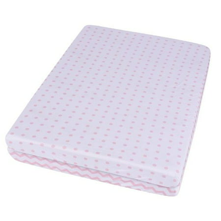 Waterproof Pack N Play Portable Crib Sheet No Need For
