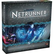 Android: Netrunner The Card Game
