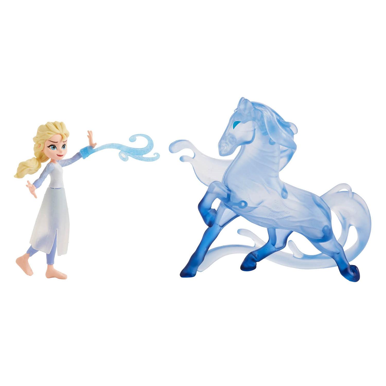 Disney Frozen 2 Elsa and the Nokk Small