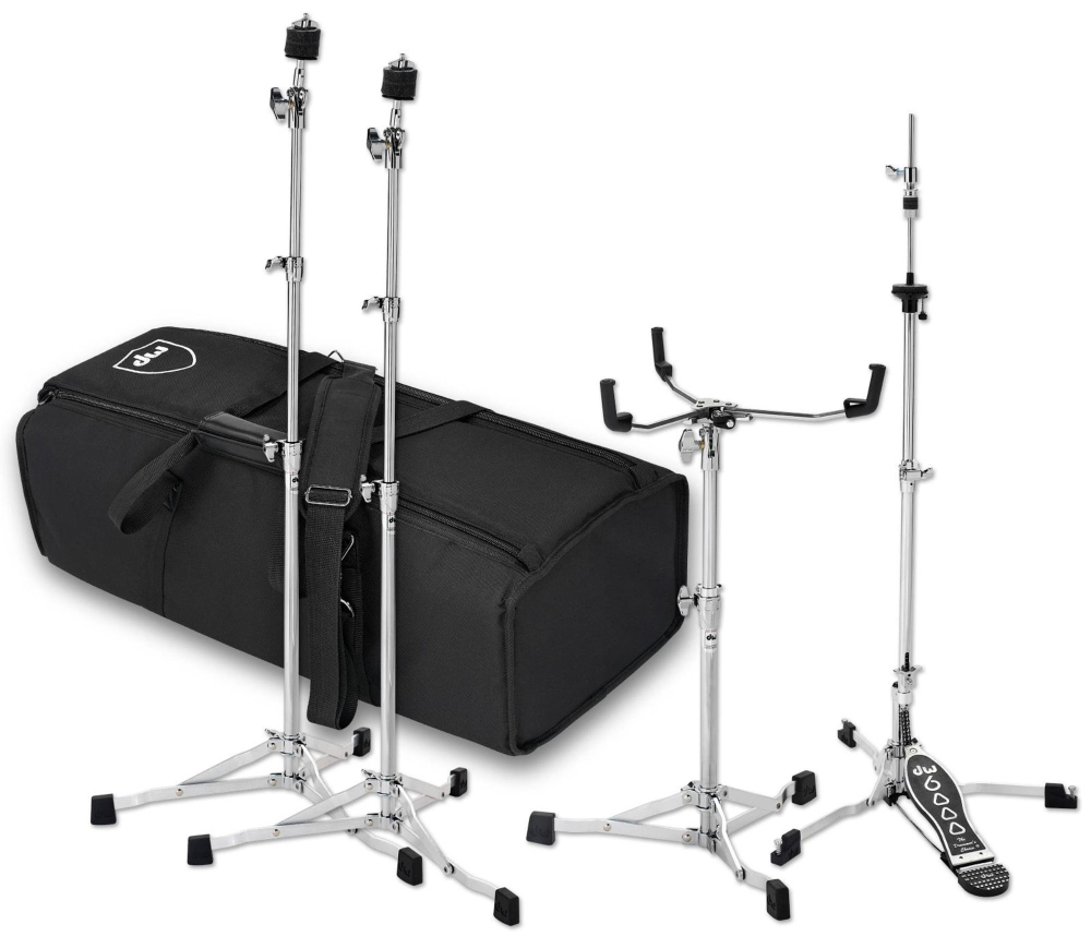 DW 6000 Series Ultralight Hardware Pack with Bag by DW