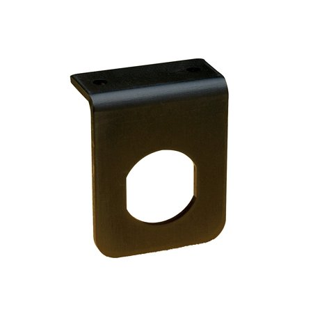 12BKT SeaLink Deluxe 12-Volt Receptacle Mounting Bracket, MARINCO 12BKT, MAR12BKT By Marinco Ship from US