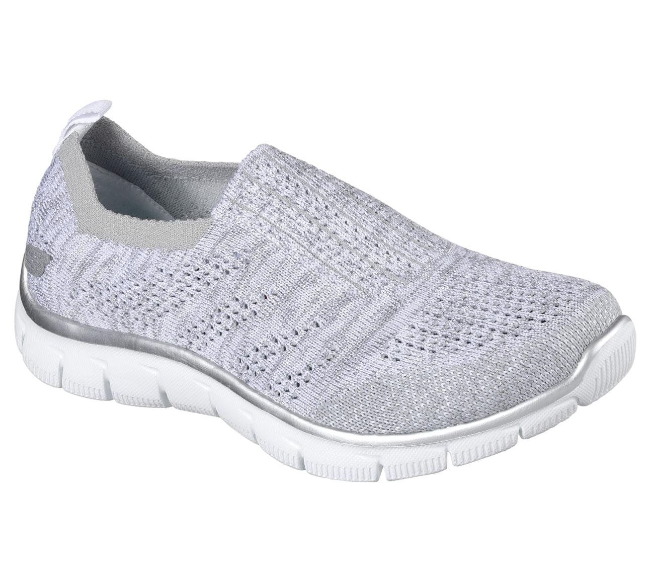 skechers - 12420GYSL Women's EMPIRE - skechers ROUND UP Walking Shoes a6421b