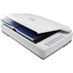Plustek OpticPro A320L Large Format Flatbed Image Scanner 1600 dpi Optical -
