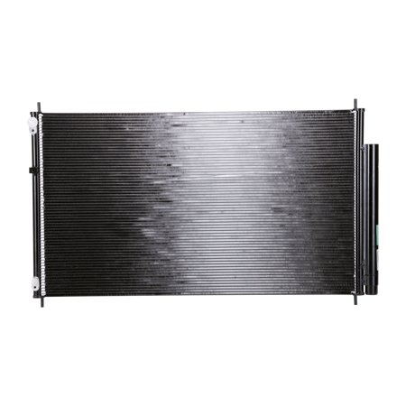 TYC 3246 A/C Condenser Assembly for Honda Odyssey 2005-2010 (Honda Odyssey Condenser)
