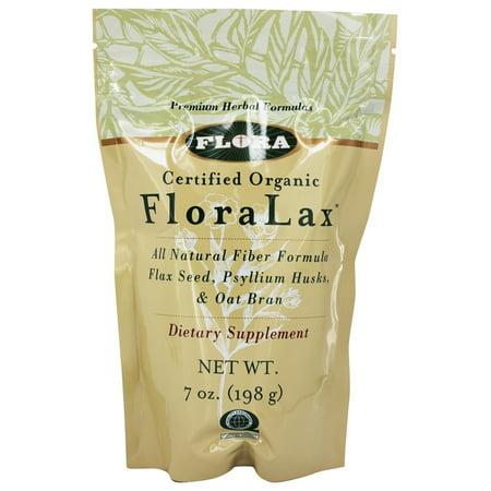 - Flora - FloraLax Laxative Powder - 7.1 oz.