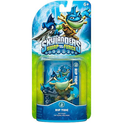 Skylanders Swap Force Rip Tide Character Pack (Universal)