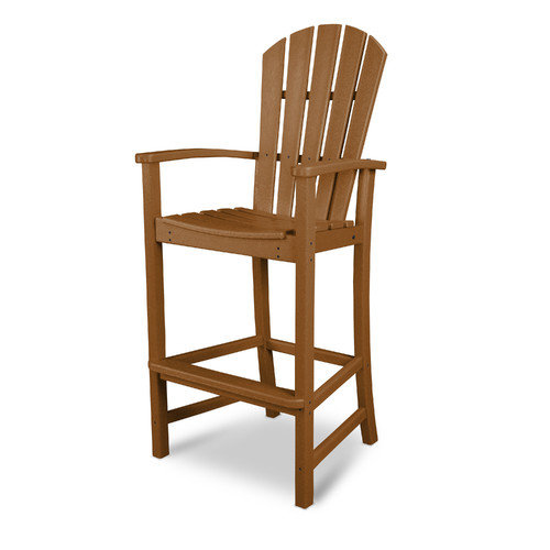 POLYWOOD Palm Coast 30.75'' Bar Stool