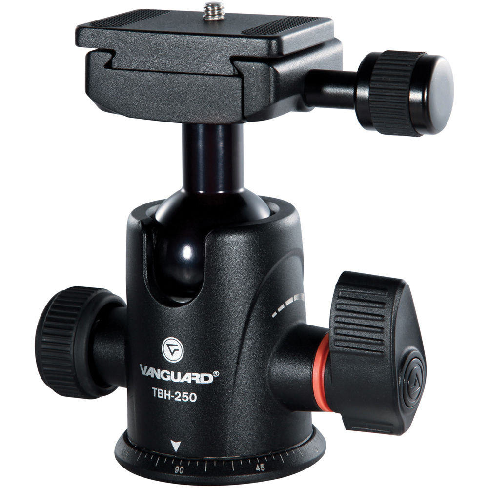 Vanguard USA TBH-250  Ball Head