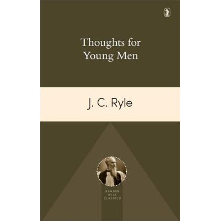 Thoughts for Young Men (Religious For Young Men)