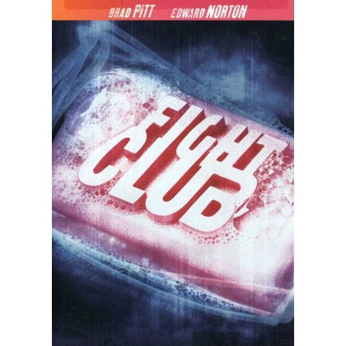 Fight Club: Special Edition (Steelbook) (Widescreen)