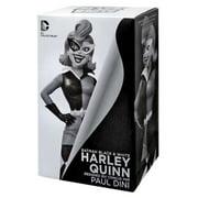 """Batman Black & White Paul Dini Harley Quinn 7"""" Statue [1st Edition]"""