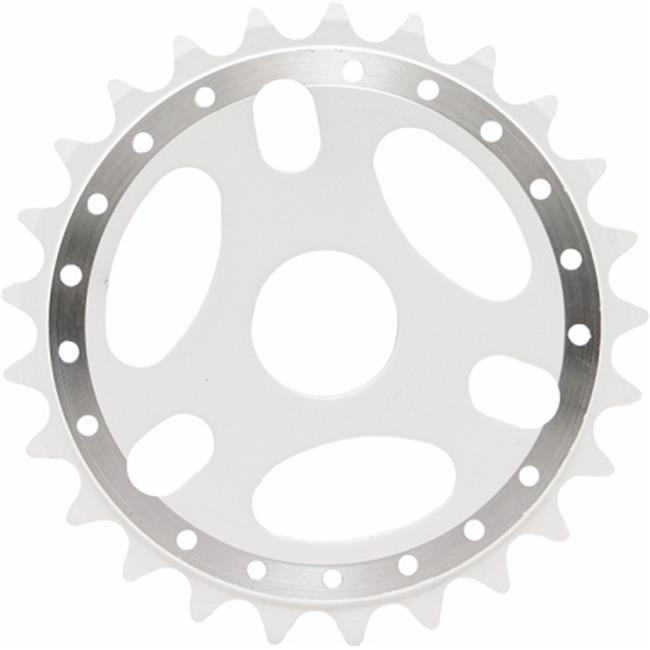 Big Roc Tools 57CSS127W 25T Sprocket - White