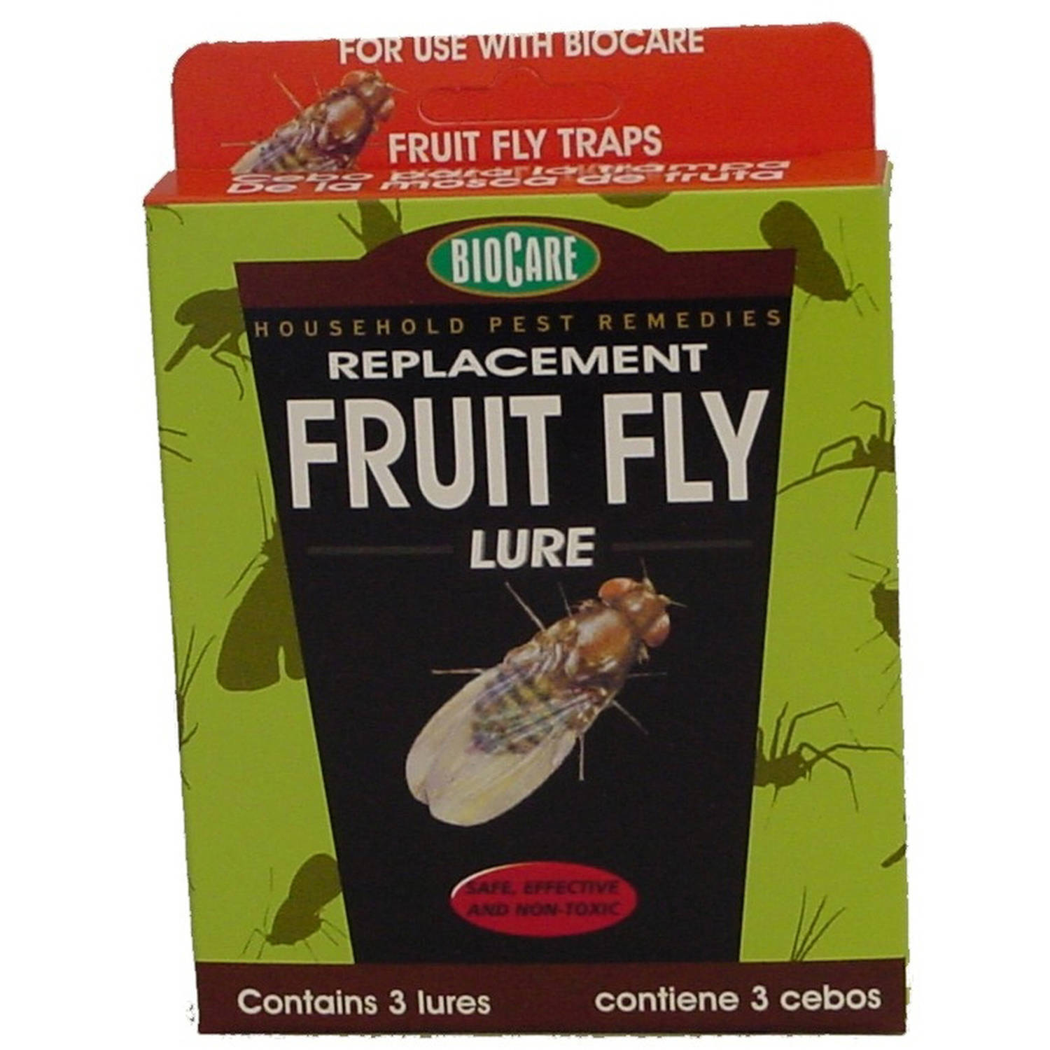Bio Care Naturals S1530 BioCare Fruit Fly Lure