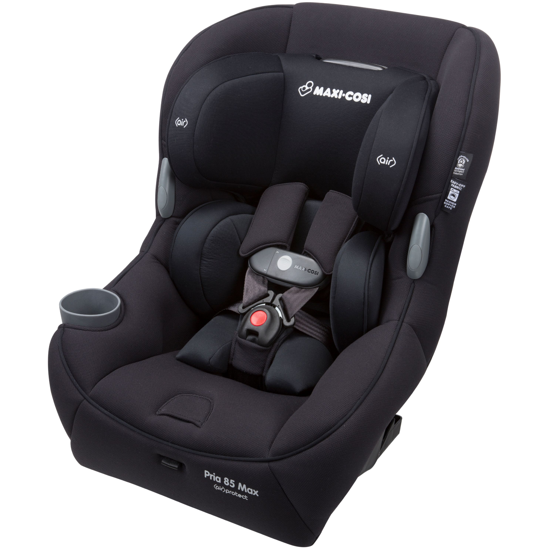 Maxi-Cosi Pria 85 MAX Convertible Car Seat in Night Black New! Free Shipping!!