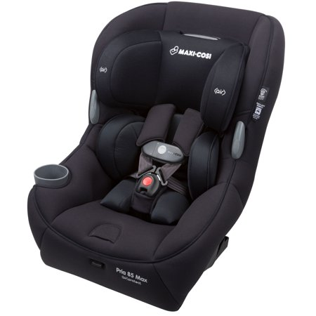 Maxi-Cosi Pria™ 85 Max Convertible Car Seat, Night Black