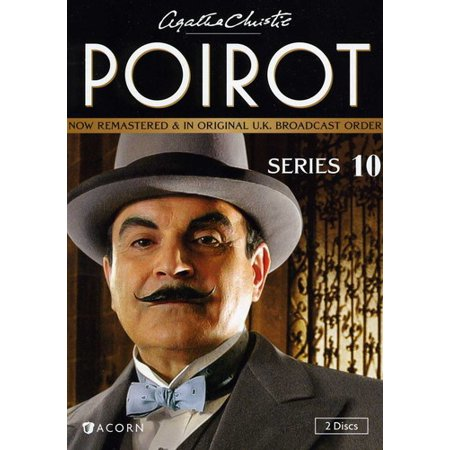 Agatha Christies Poirot  Series 10