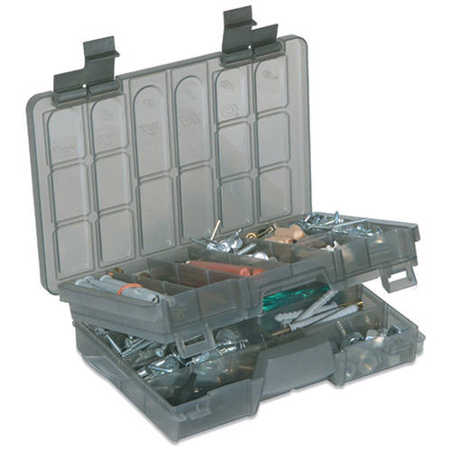 Plano Two-Tier StowAway Tackle Box, Medium by Generic