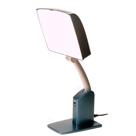 Day-Light Sky Bright Light Therapy Lamp - 10,000 LUX, Increase Your Energy and Fight The Winter