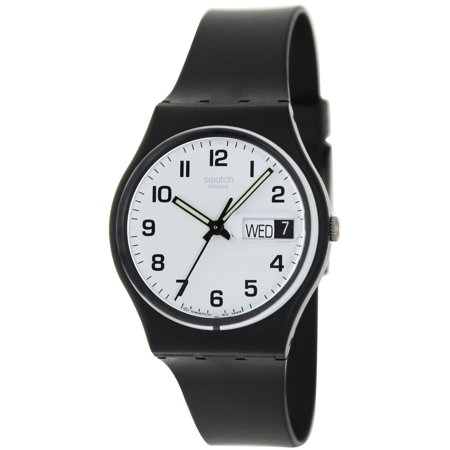 Swatch Once Again Standard Men's Watch, GB743 ()