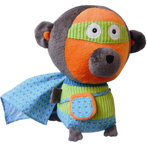 Ze Super Zeros Zonk the Monkey Plush