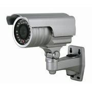SeqCam Weatherproof IR Color Security