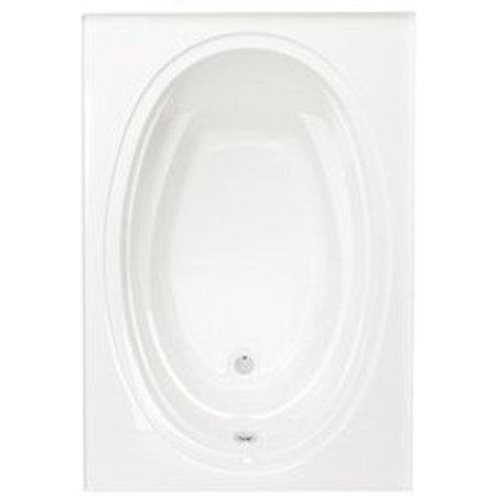 Aquatic Bath 5660620-WH White 60