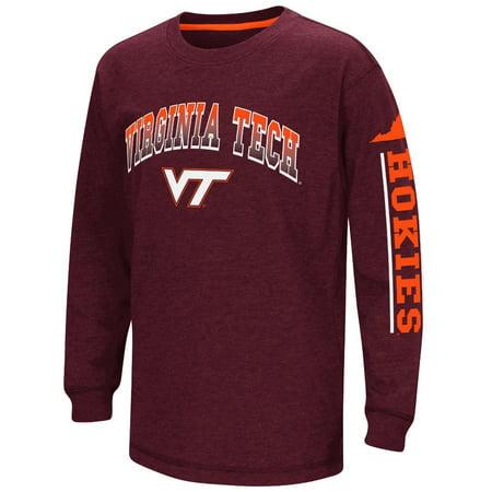 Virginia Tech Hokies Metal - Virginia Tech Hokies NCAA