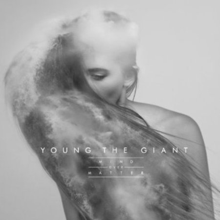 Mind Over Matter (CD) (Young The Giant Mind Over Matter Vinyl)