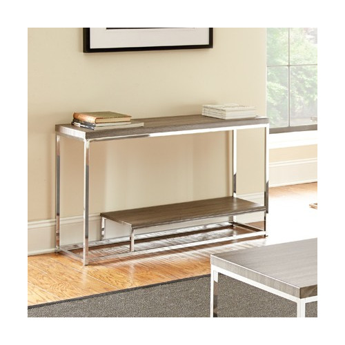 Brady Furniture Industries Woodward Console Table