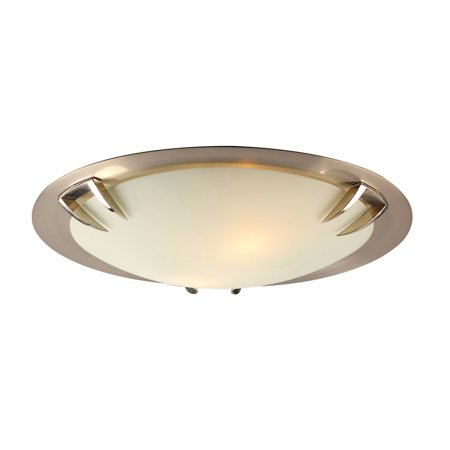 PLC 1 Light Ceiling Light Paralline Collection 14892 SN