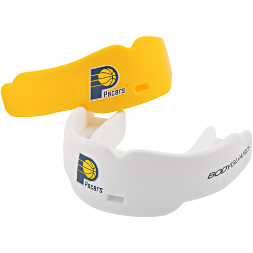 Bodyguard Pro NBA Mouth Guard, Indiana Pacers