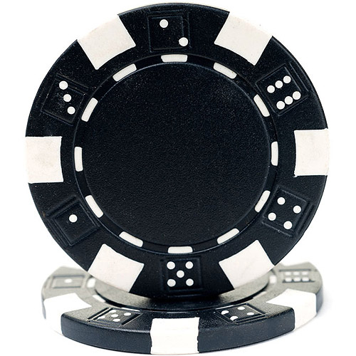 11.5 Gram Casino Poker Striped Chips