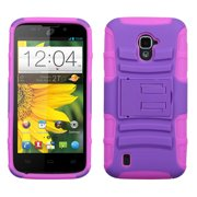 Impact Armor Rugged Protector Case +Stand for ZTE Z796C Majesty N9511 Source