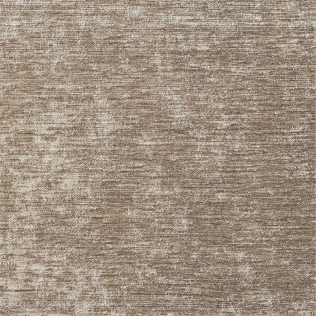Designer Fabrics K0150N 54 in. Wide Platinum Solid Shiny Woven Velvet Upholstery Fabric
