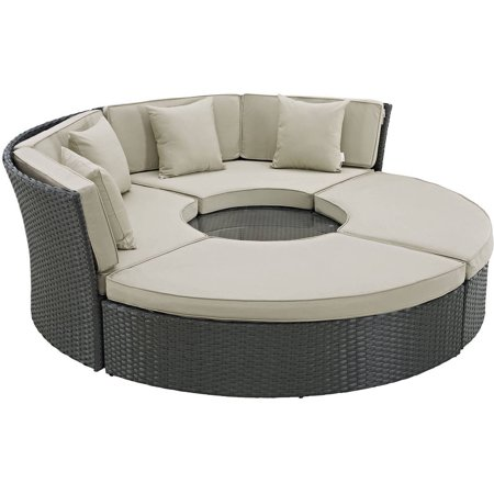 Modway Patio Daybed Multiple