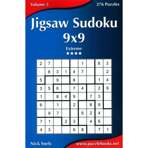 Sudoku 3: Extreme to Grand Master by Zachary Pitkow (English) Paperback Book