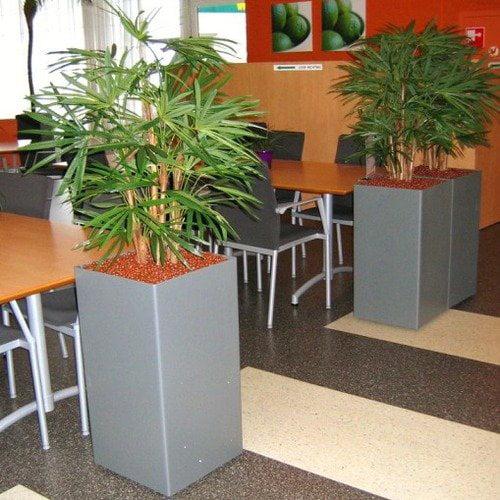Flora Novara 78'' Artificial Rhapis Palm Tree