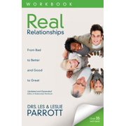 Real Relationships Workbook - eBook