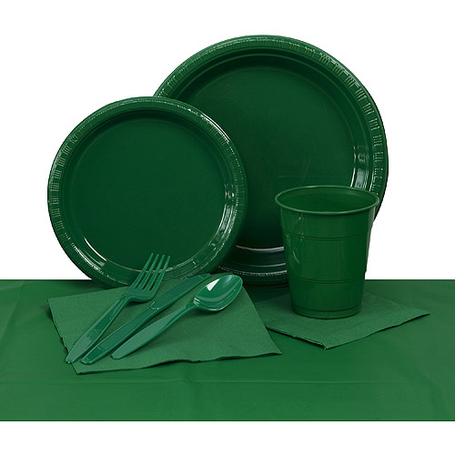 Emerald Green Paper Basic Kit N Kaboodle