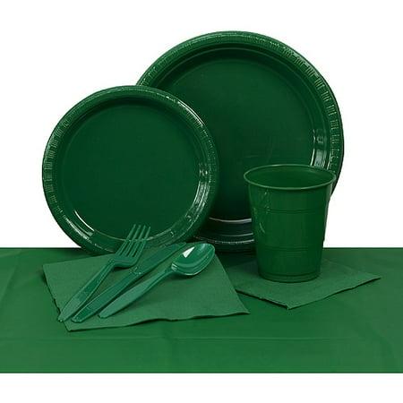 - Emerald Green Paper Basic Kit N Kaboodle