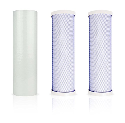 Compatible to APEX Replacement Filter 3 Pack for Reverse ...
